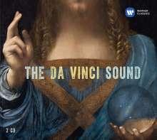The Da Vinci Sound, 2 CDs