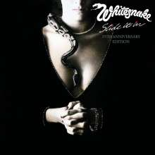Whitesnake: Slide It In (35th-Anniversary-Deluxe-Edition), 2 CDs