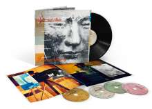 Alphaville: Forever Young (remastered) (180g) (Limited Super Deluxe Edition Boxset), 1 LP, 3 CDs und 1 DVD