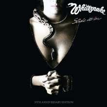 Whitesnake: Slide It In (2019 Remaster) (180g), 2 LPs