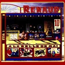 Renaud: A La Belle De Mai (remastered) (180g), LP