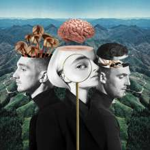 Clean Bandit: What Is Love? (Deluxe Edition), CD