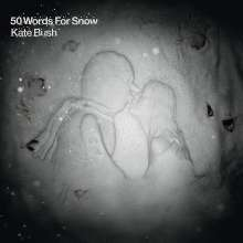 Kate Bush (geb. 1958): 50 Words For Snow (2018 Remaster) (180g), 2 LPs