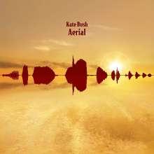 Kate Bush (geb. 1958): Aerial (2018 Remaster) (180g), 2 LPs