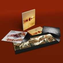 Kate Bush: Remastered In Vinyl III (180g), 3 LPs