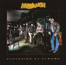 Marillion: Clutching At Straws (2018 Remix), 2 LPs