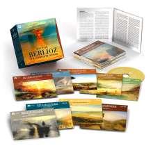 Hector Berlioz (1803-1869): Hector Berlioz - The Complete Works, 27 CDs