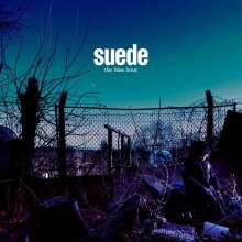 The London Suede (Suede): The Blue Hour, CD