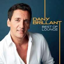 Dany Brillant: Best of Lounge, CD