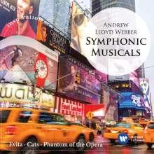 Musical: Symphonic Musicals, CD