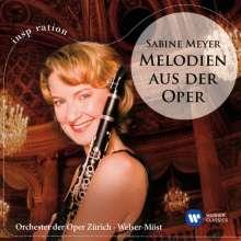 Sabine Meyer - Melodien aus der Oper, CD