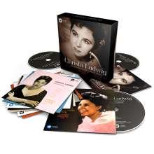 Christa Ludwig - Complete Recitals, 11 CDs