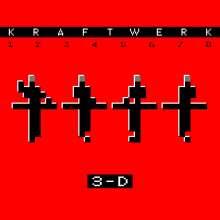 Kraftwerk: 3-D Der Katalog (Limited Edition), CD