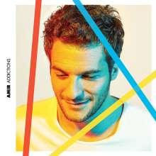 Amir: Addictions (Limited-Edition), CD