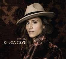 Kinga Głyk (geb. 1997): Dream, CD