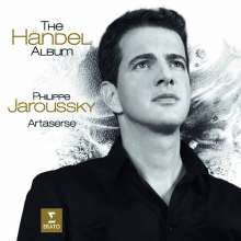 Philippe Jaroussky - The Händel Album, CD