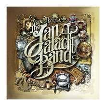 Jan Galach: Jan Galach Band, CD