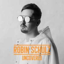 Robin Schulz: Uncovered, CD