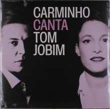 Carminho: Canta Tom Jobim, LP