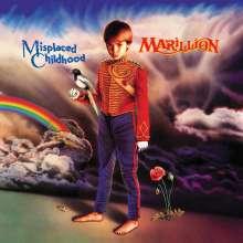 Marillion: Misplaced Childhood (2017 Remaster), CD