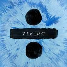 Ed Sheeran: ÷ (Divide) (Deluxe Version), CD