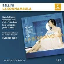 Vincenzo Bellini (1801-1835): La Sonnambula, 2 CDs