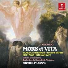 Charles Gounod (1818-1893): Mors et Vita, 2 CDs