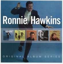 Ronnie Hawkins: Original Album Series, 5 CDs