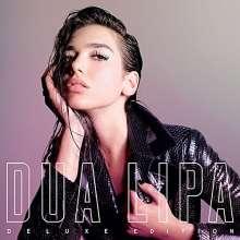 Dua Lipa: Dua Lipa (Limited Warner Deluxe Edition), CD