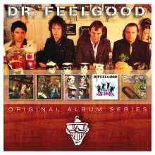 Dr. Feelgood: Original Album Series, 5 CDs