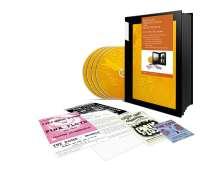 Pink Floyd: Dramatis/ation, 2 CDs, 1 DVD und 1 Blu-ray Disc