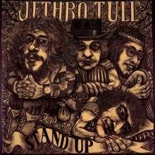 Jethro Tull: Stand Up (Steven Wilson Remix) (180g), LP