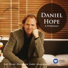 Daniel Hope - A Portrait, CD