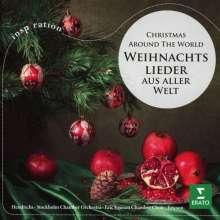 Barbara Hendricks - Weihnachtslieder aus aller Welt, CD