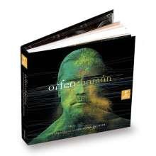 L'Arpeggiata & Christina Pluhar - Orfeo Chaman (Deluxe-Edition mit DVD), 2 CDs