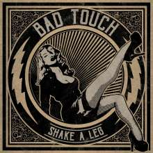 Bad Touch: Shake A Leg, CD