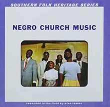 Negro Church Music, CD