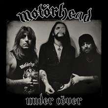 Motörhead: Under Cöver, CD