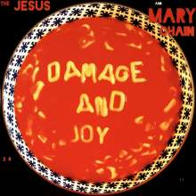 The Jesus And Mary Chain: Damage And Joy (180g), 2 LPs