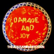 The Jesus And Mary Chain: Damage And Joy, CD