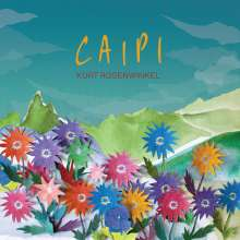 Kurt Rosenwinkel (geb. 1970): Caipi, CD