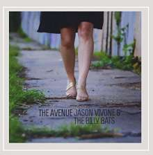 Jason Vivone/ Billy Bats: Avenue, CD