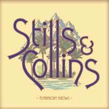 Stephen Stills & Judy Collins: Everybody Knows, CD