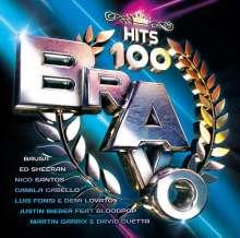 Bravo Hits 100, 2 CDs