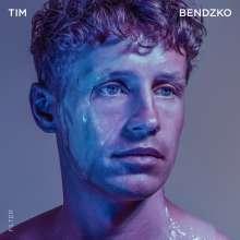 Tim Bendzko: FILTER (Jewelcase), CD