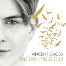 Vincent Gross: Möwengold, CD