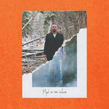 Justin Timberlake: Man Of The Woods, 2 LPs