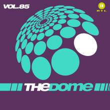 The Dome Vol. 85, 2 CDs
