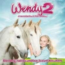 Filmmusik: Wendy 2 - Der Original-Soundtrack zum Kinofilm, CD