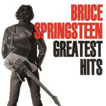 Bruce Springsteen: Greatest Hits, 2 LPs